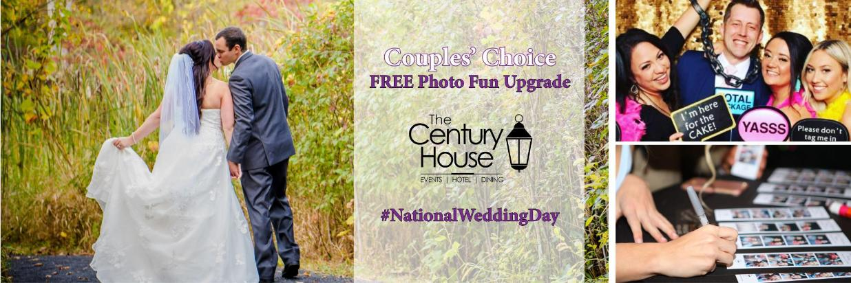 Couples Choice Photo Fun Upgrade