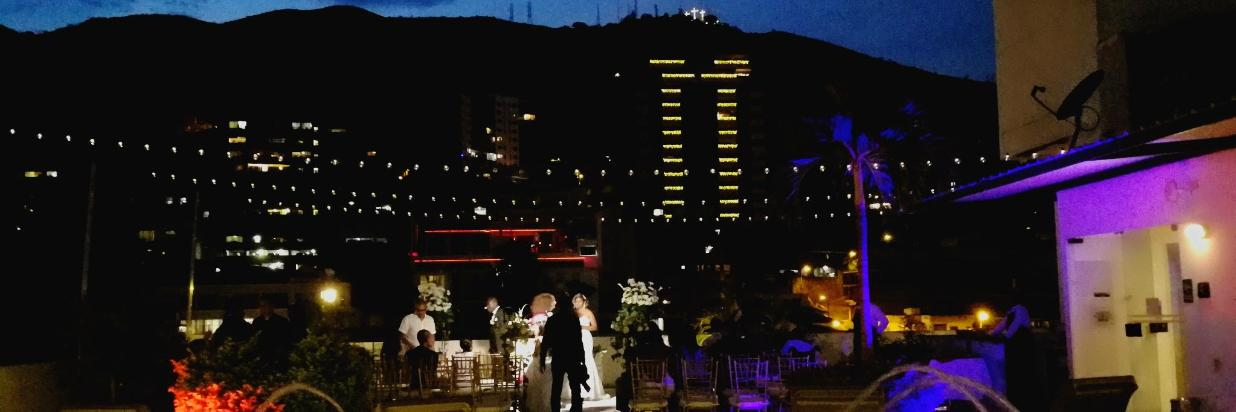 Ceremonia Matrimonio - La Terraza del Aqua