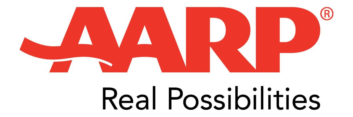 AARP Members Save with our special rate