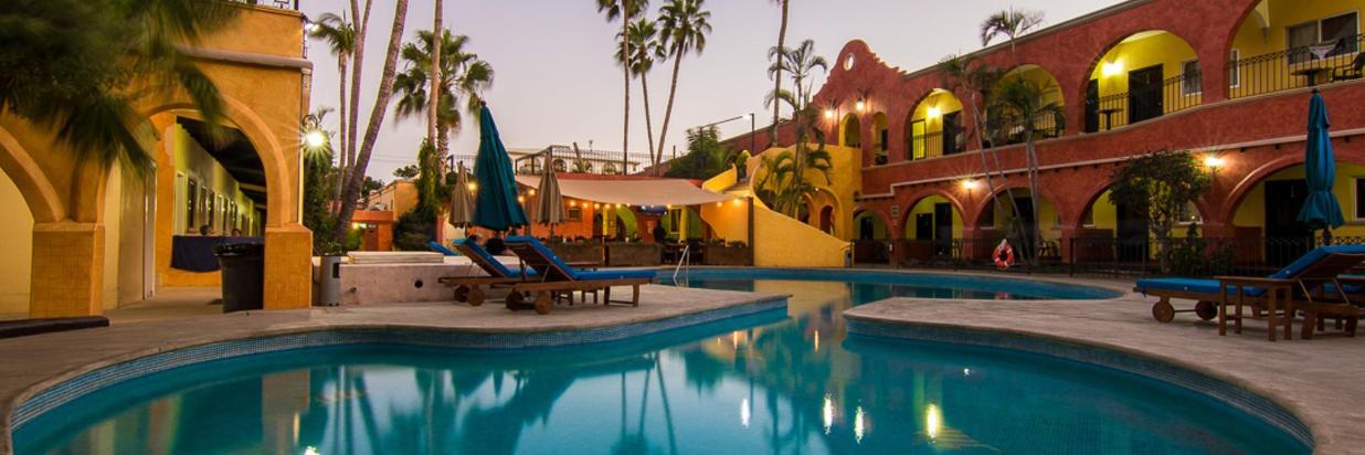 reservation policy hotel mar de cortez cabo san lucas. Black Bedroom Furniture Sets. Home Design Ideas