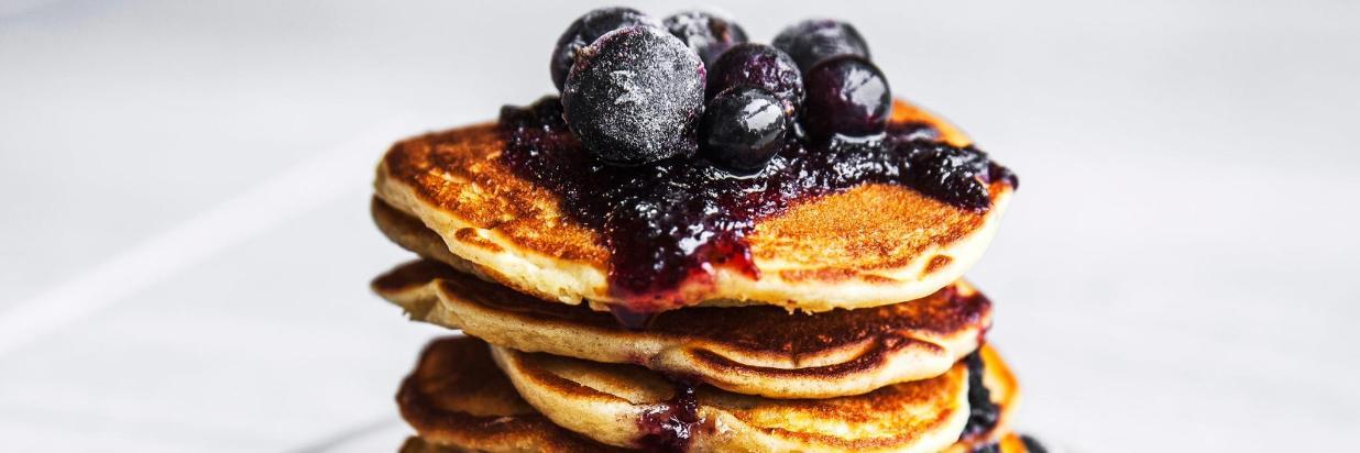 Pancakes or Parking