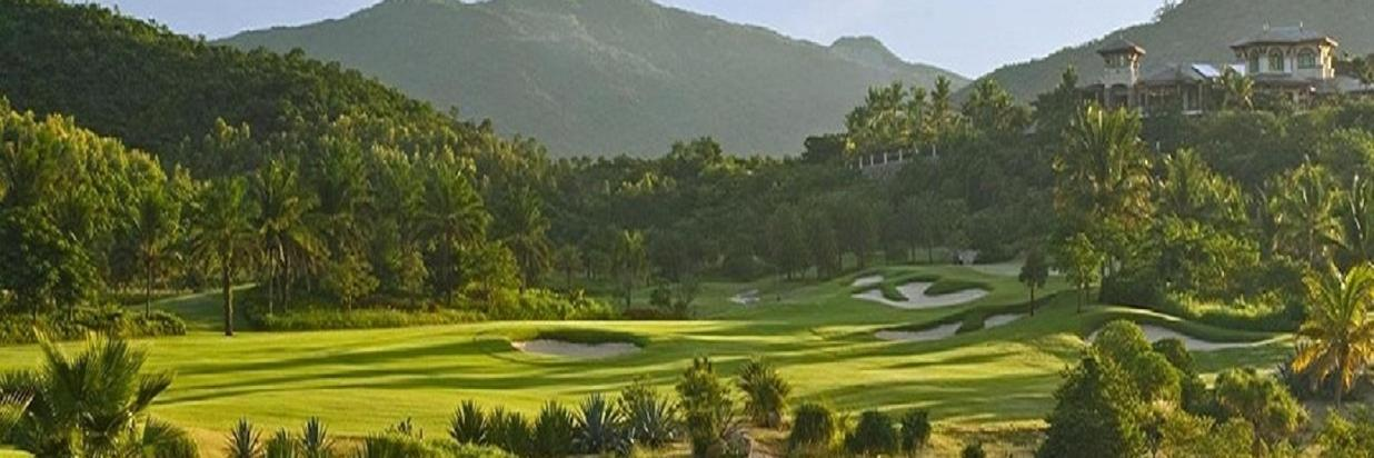 [Light Luxury Golf Package 1-3 Nights]