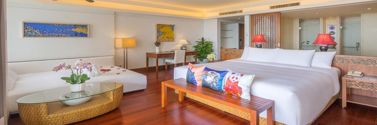【Enjoy Huayu Resort Package 2-3 Nights】