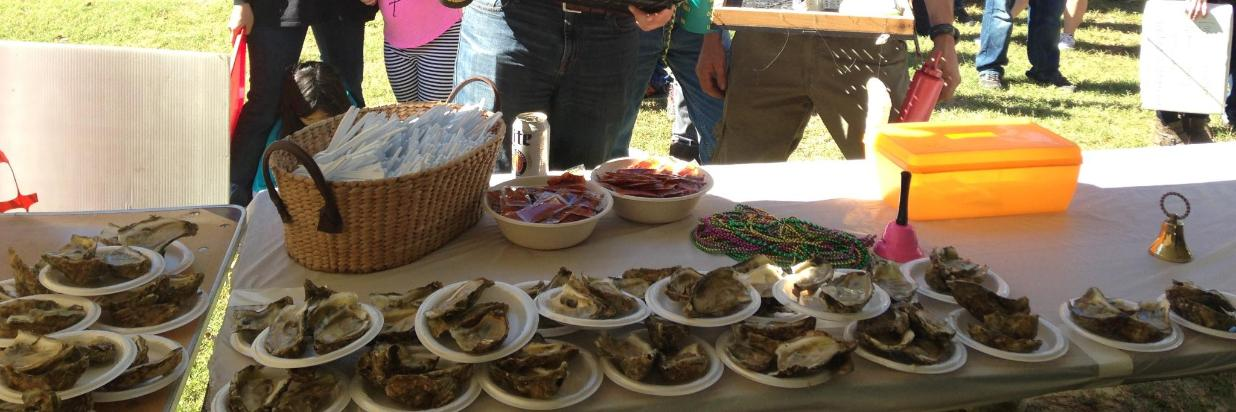 Seafood Festival Package