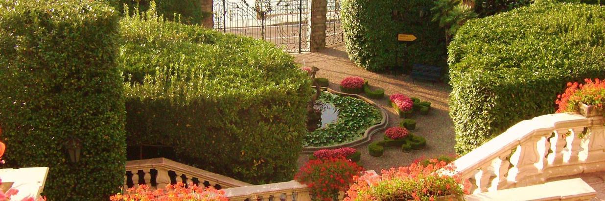 Glicine House. Villa  Carlotta Garden..jpg