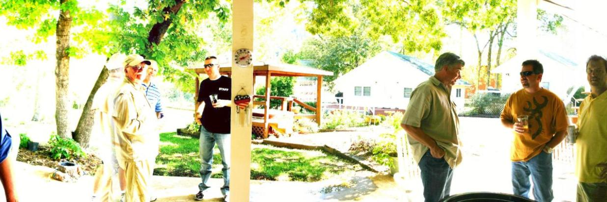 Rexel 2011 back patio.jpg