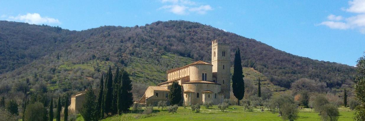 abbazia di s.antimo