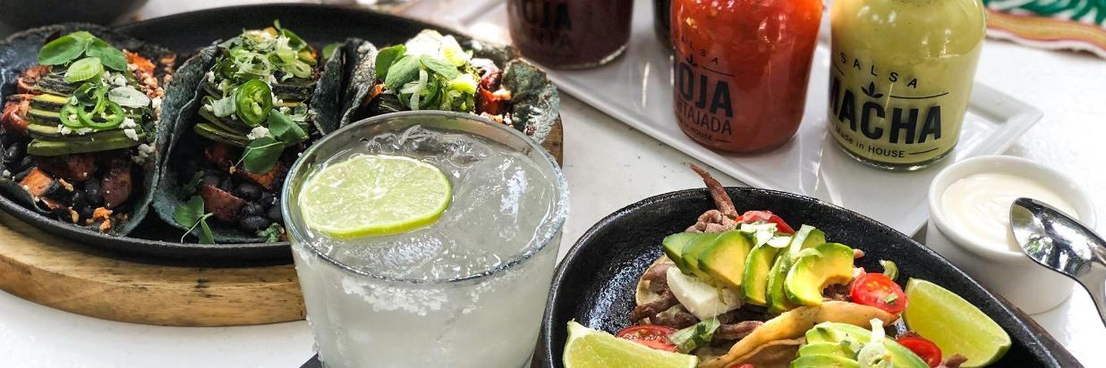 Cinco de Mayo Cuernavaca- Tacos y Margaritas