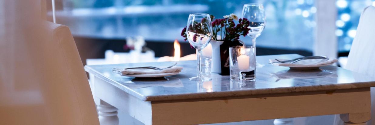 Buen ambiente en nuestro restaurante House en Las Casas B+B Boutique Hotel, Spa& Restaurante en Cuernavaca.