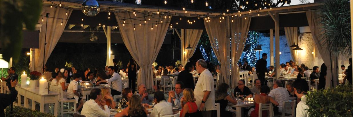 House Restaurante, Uno de los mejores restaurantes de Cuernavaca para celebraciones especiales! En el interior de Las Casas B+B Boutique Hotel, Spa& Restaurante.