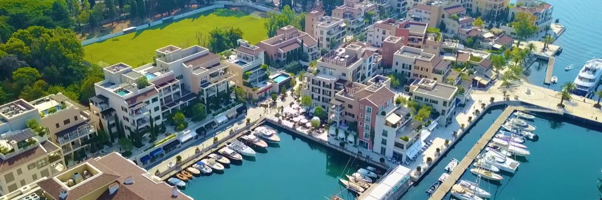 7 days re-charge in Montenegro