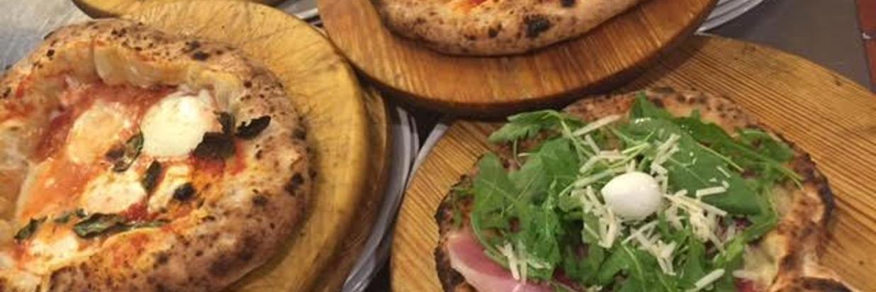Pizzeria krateret