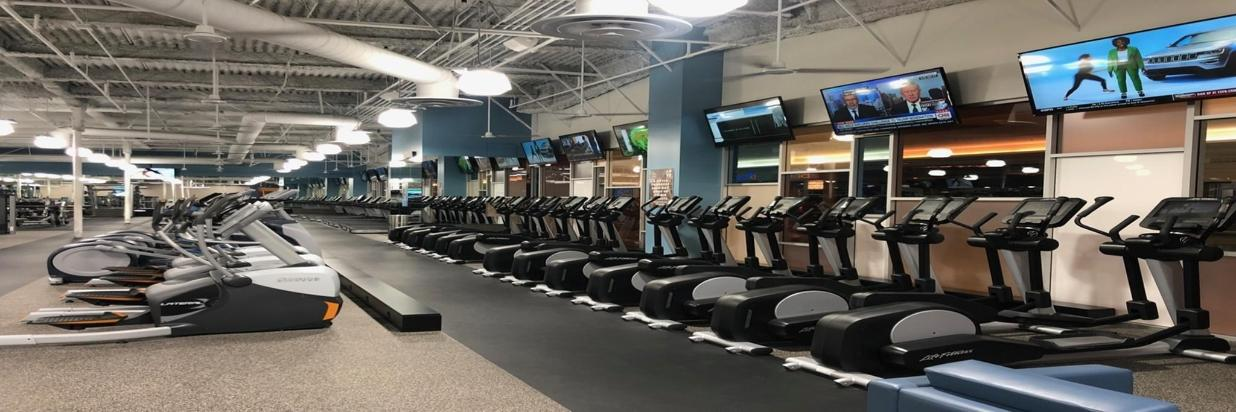 Fitness 19 Eagle Rock