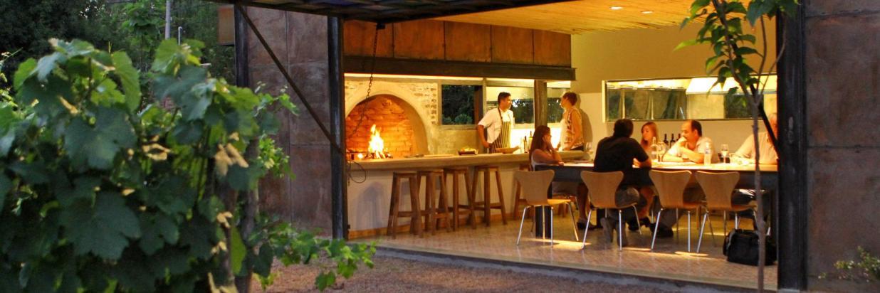 4 finca adalgisa wine tour mendozaTasting our own Malbec.jpg
