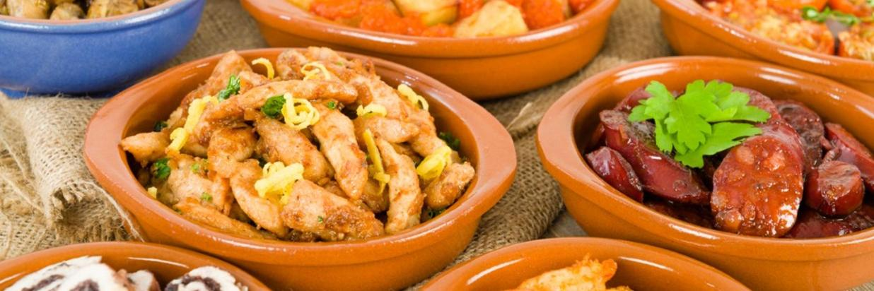 Tapas- Clay dishes- Istock.jpg