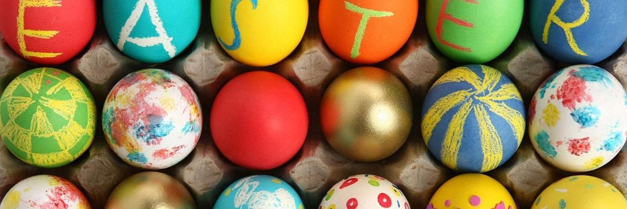 复活节假期