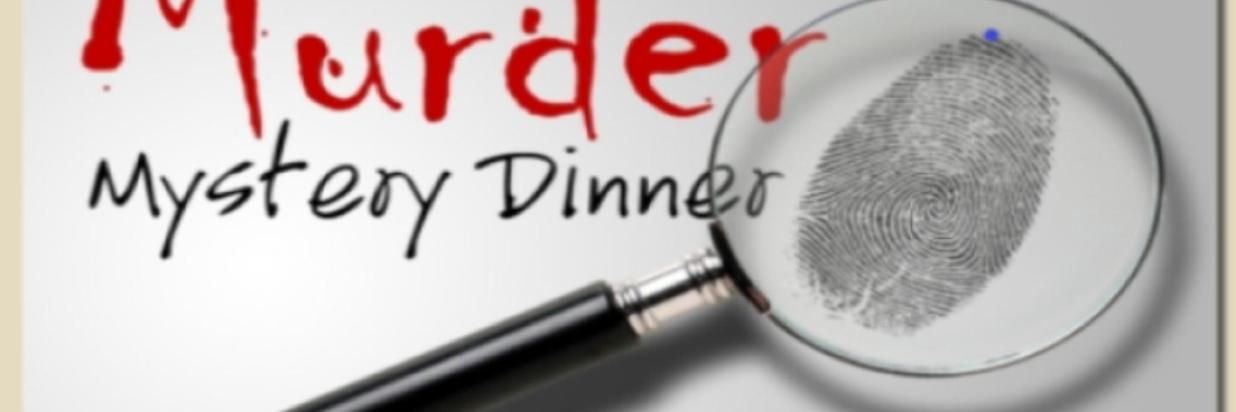 Murder Mystery Dinner at The Quality Hotel Coventry