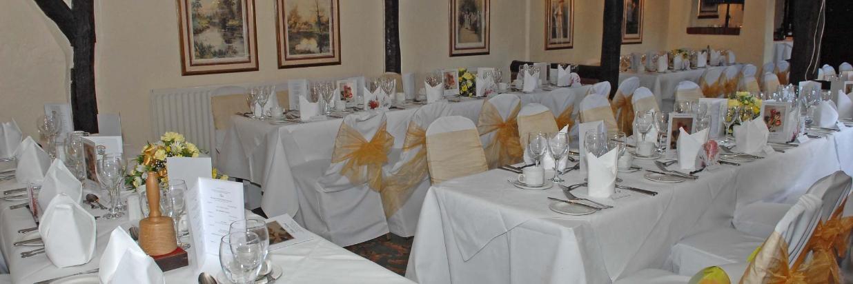 New Image - Courtyard Restaurant for wedding breakfast 4.JPG