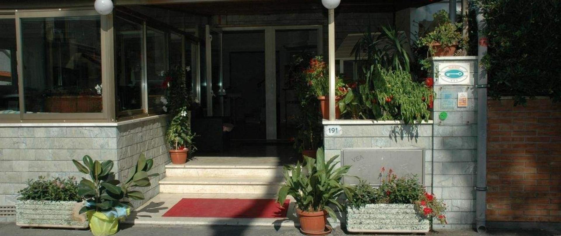 Hotel Ristorante La Terrazza - Lido di Camaiore - Italy