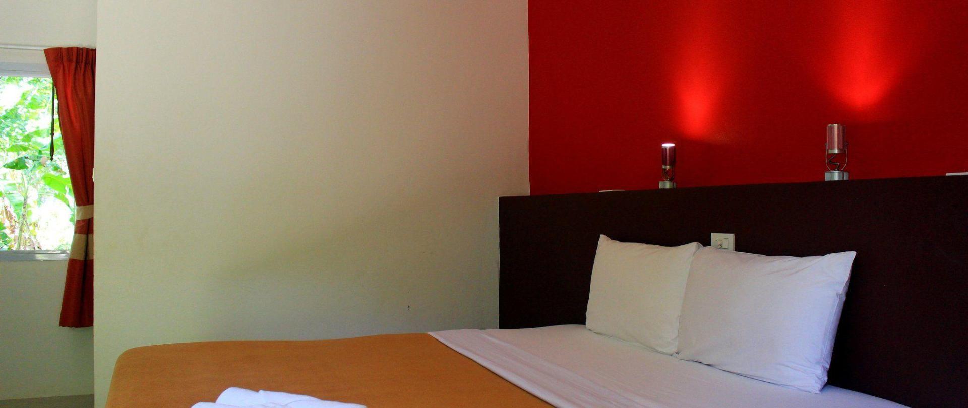 Standard Room - Bed