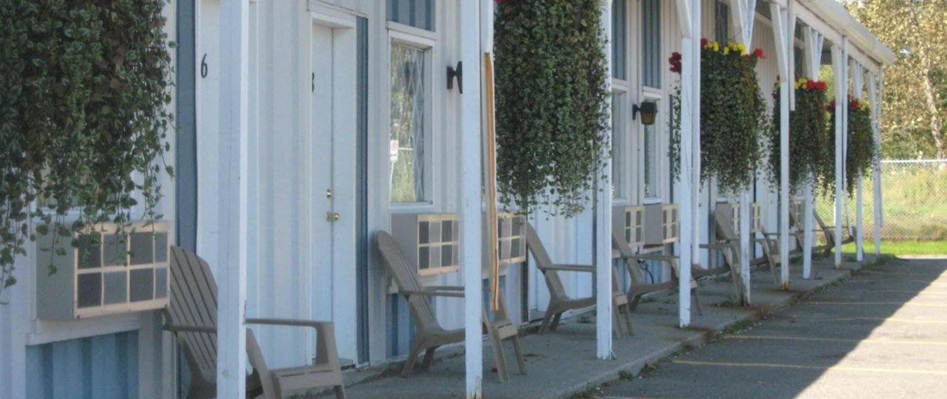 Motel Rustik