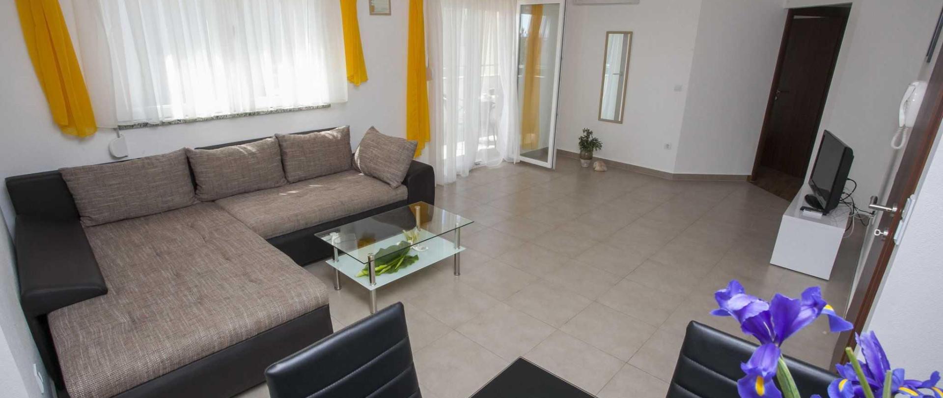 Apartments Jackson - Makarska - Kroatien