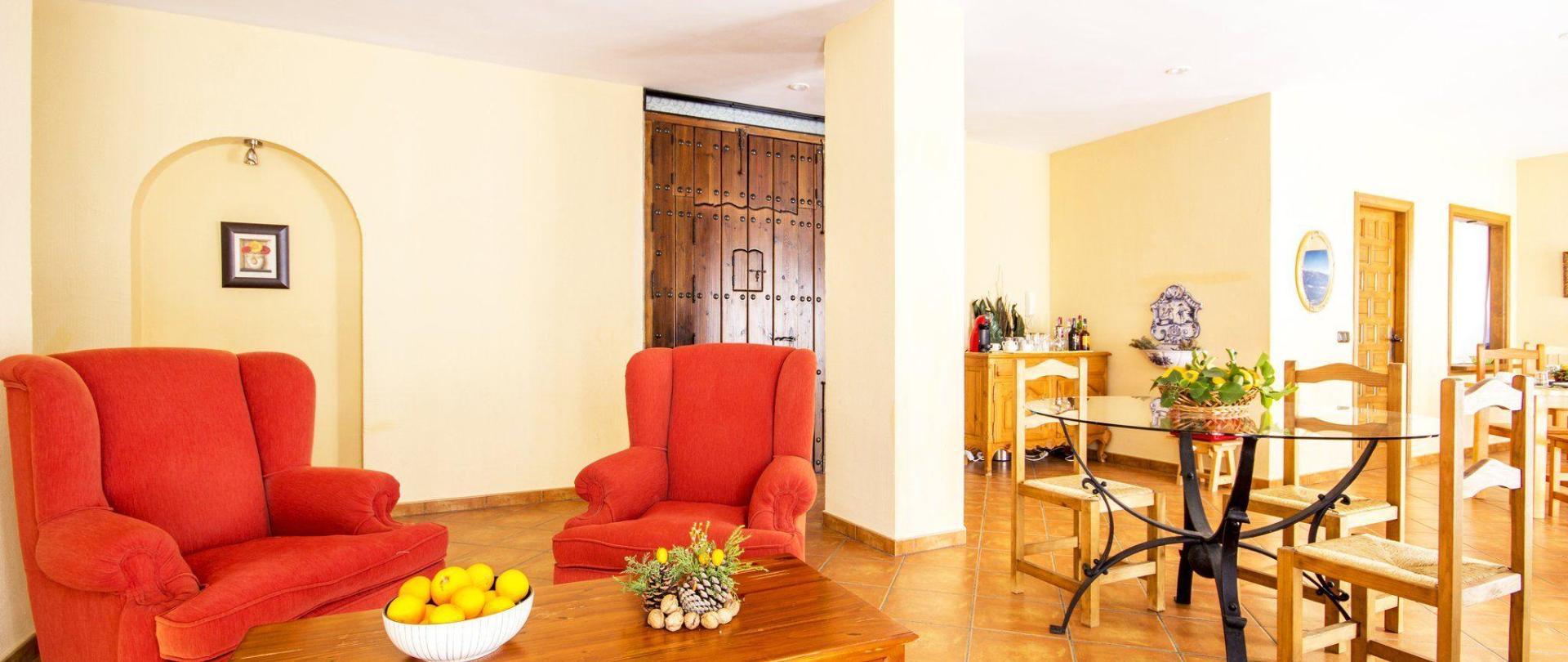 Hotel Sierra Tejeda 29
