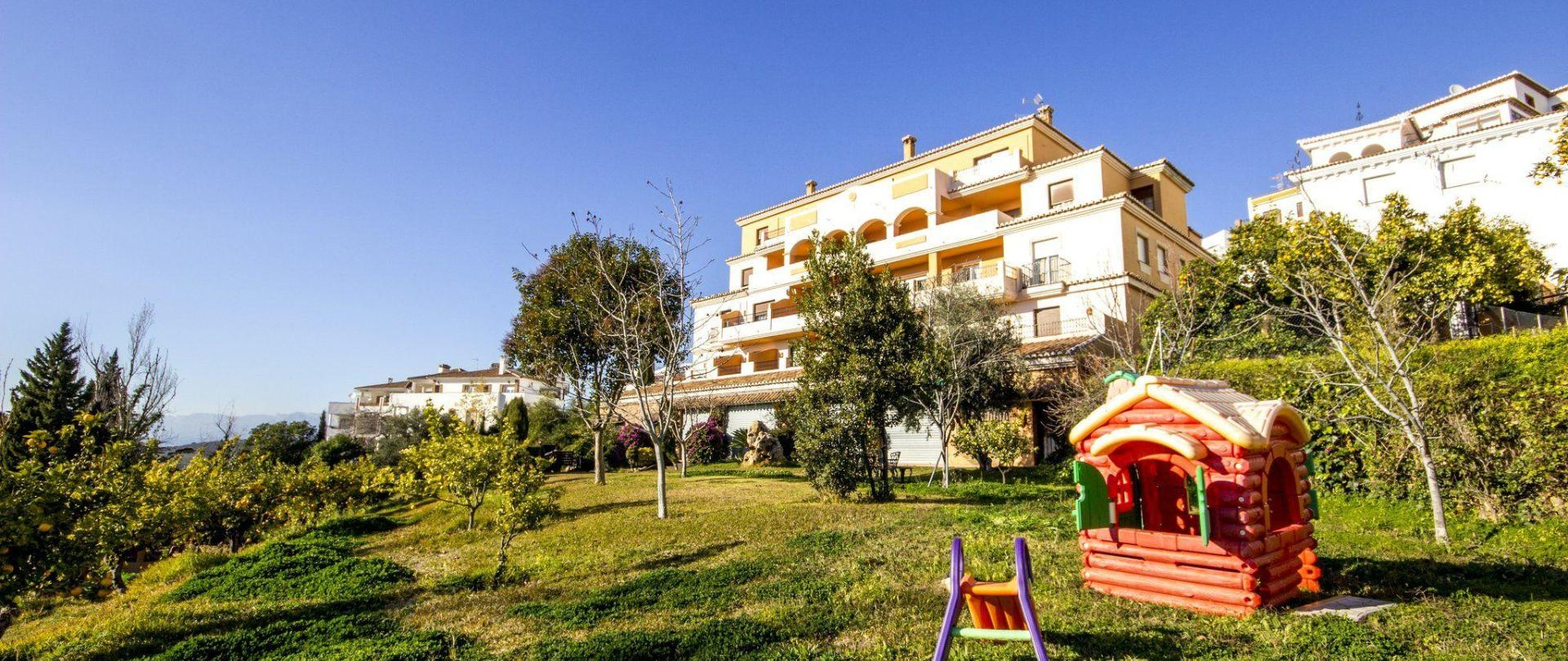 Hotel Sierra Tejeda 7