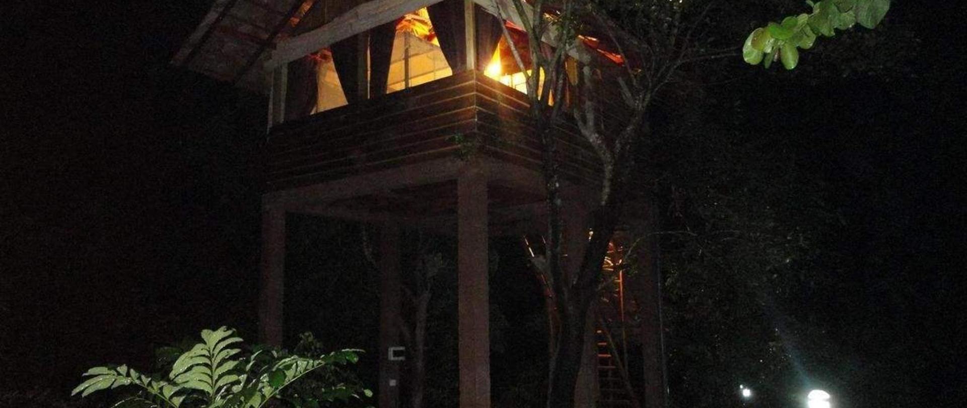 Inn On The Tree Sigiriya Sri Lanka