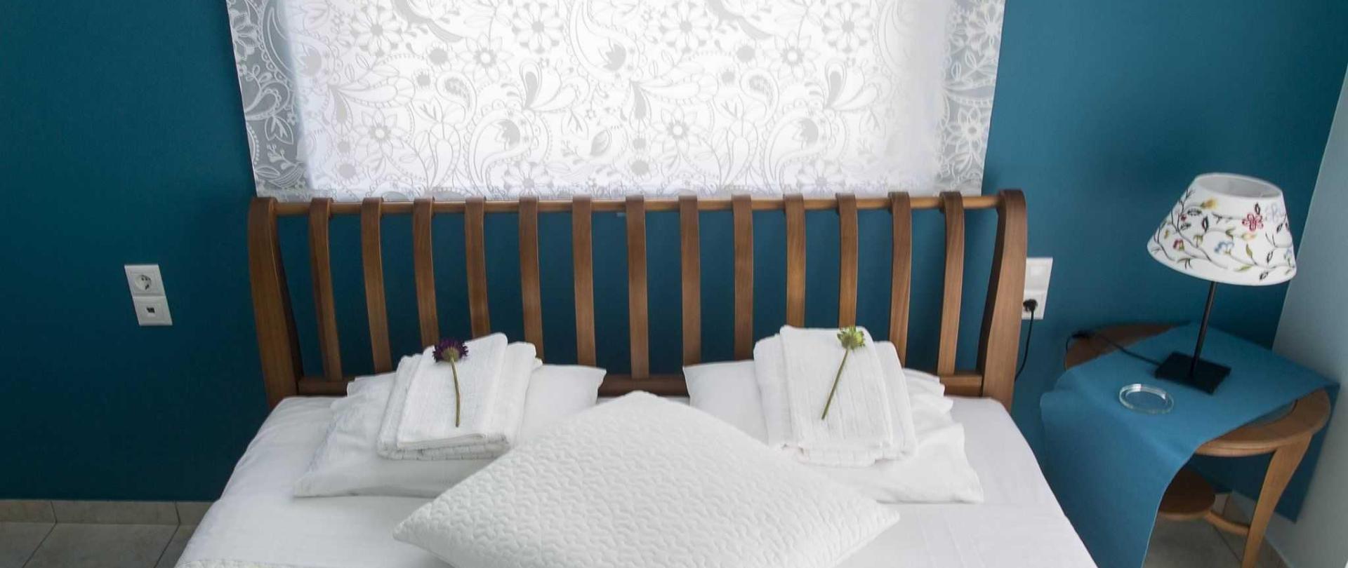 Hydrangea Flat, Bed Room