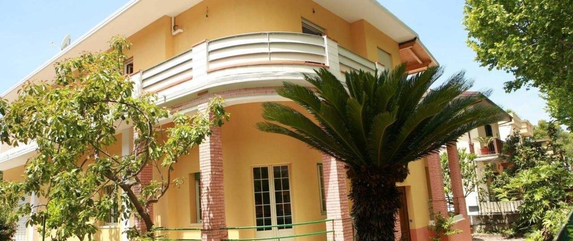 Rooms: Villa Anna B&B