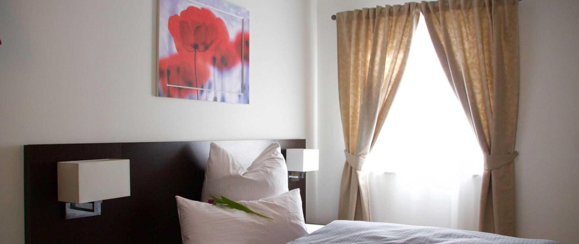 Hotel im Ried