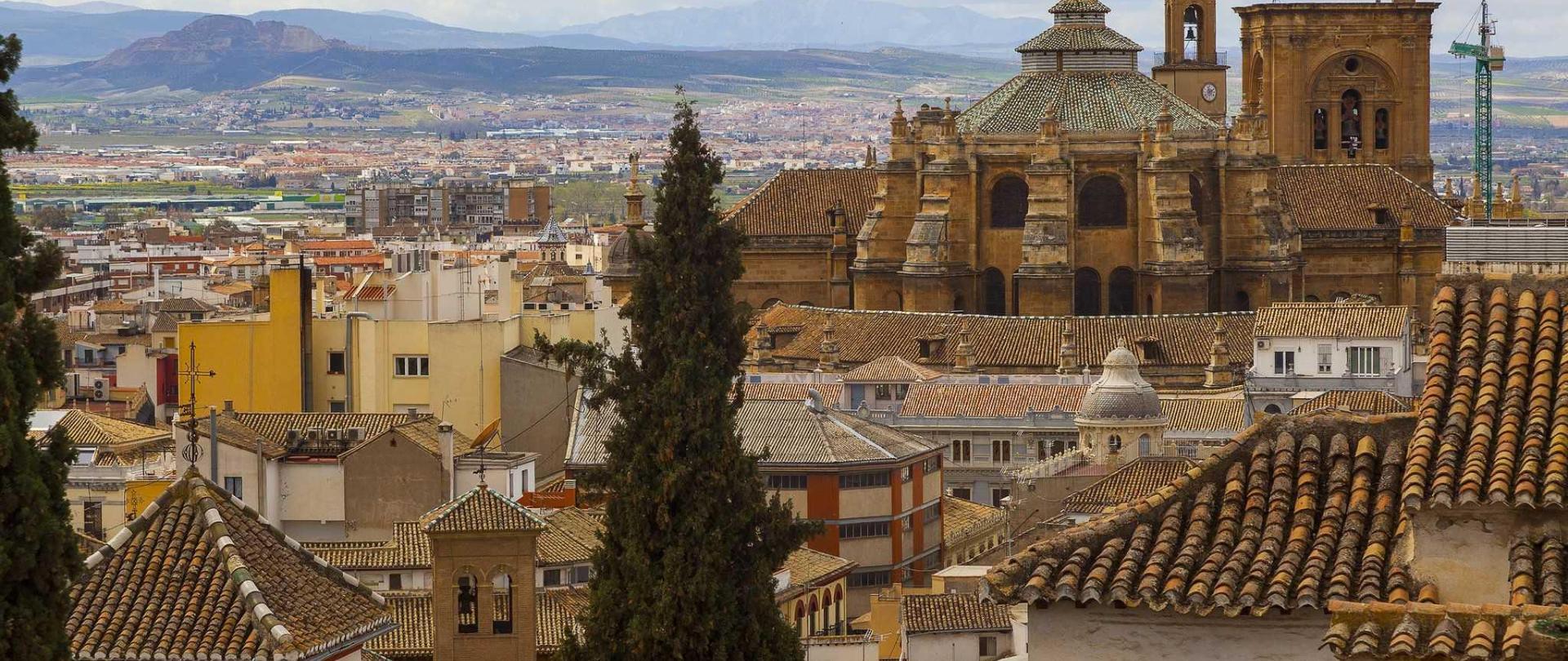 Casa Del Cantaor Granada Spain