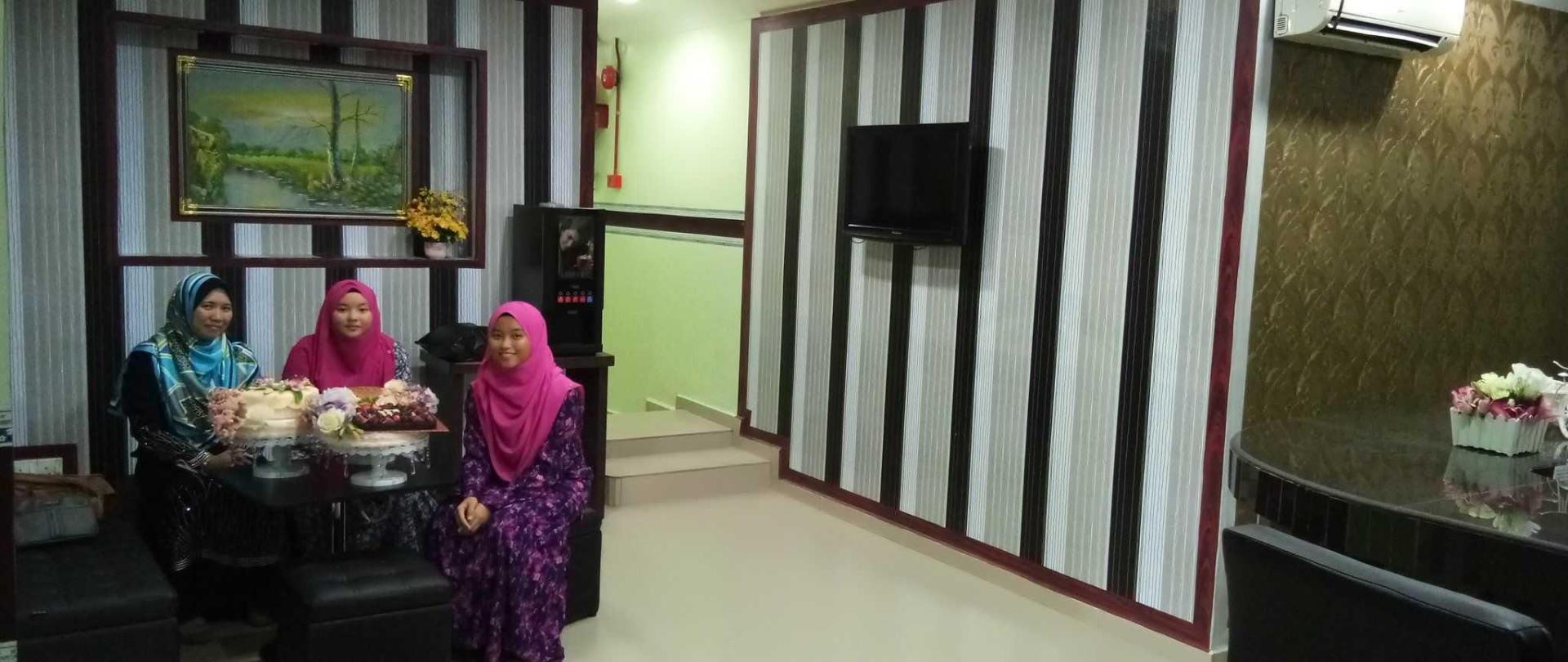 Ezi Hotel - Klang - Malaysia