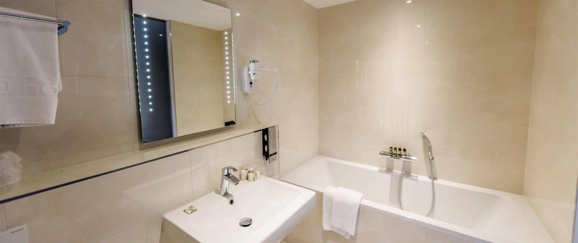 Bathroom of Executive Room