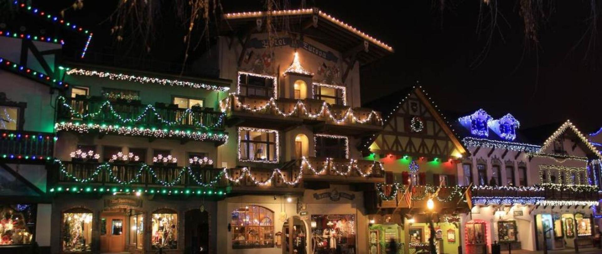 Bavarian Ritz Hotel