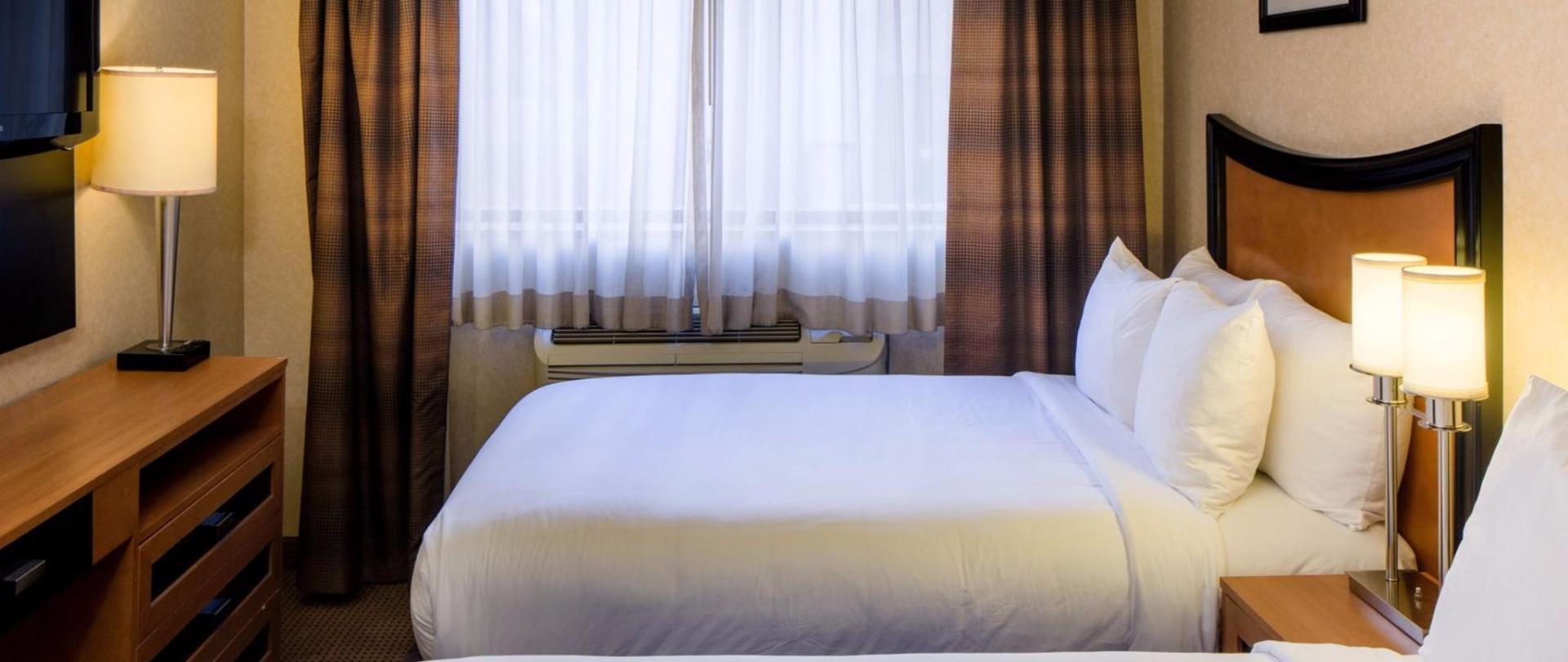 Ξενοδοχείο Redford