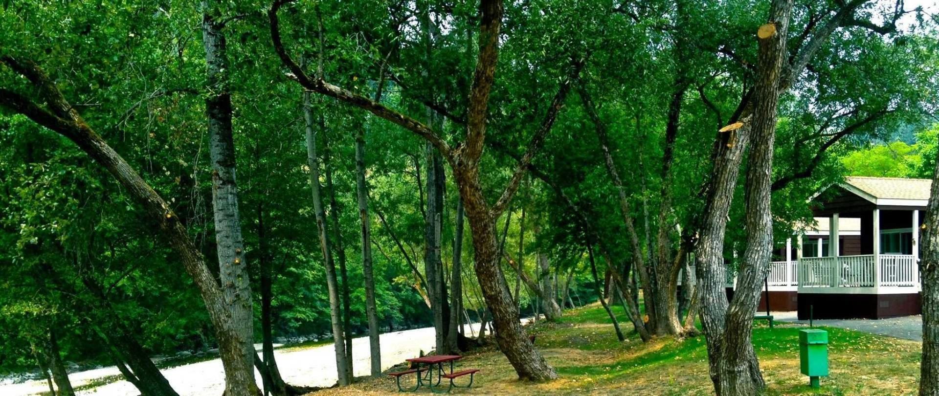 Benbow RV Park