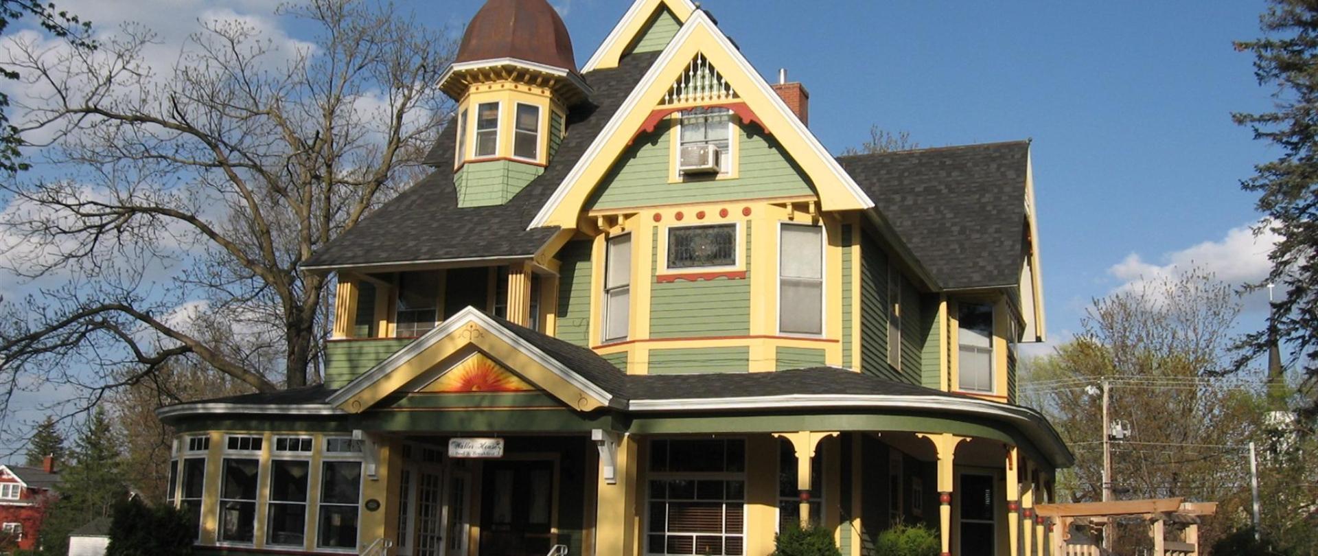 Waller House Inn