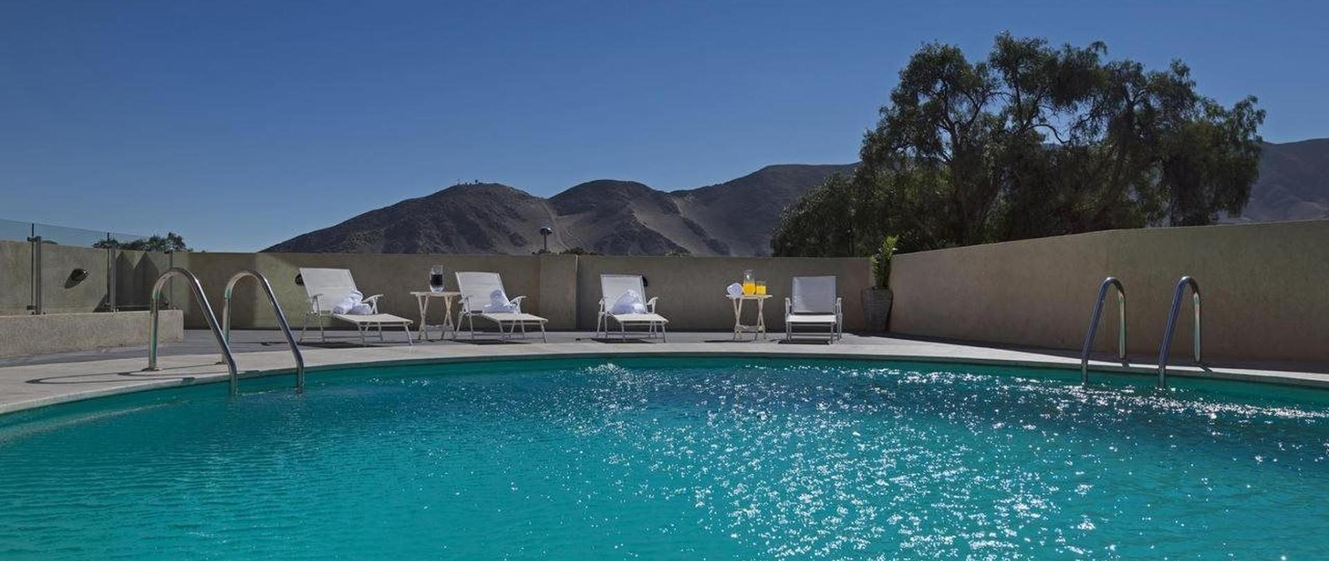 Hotel Atacama Suites