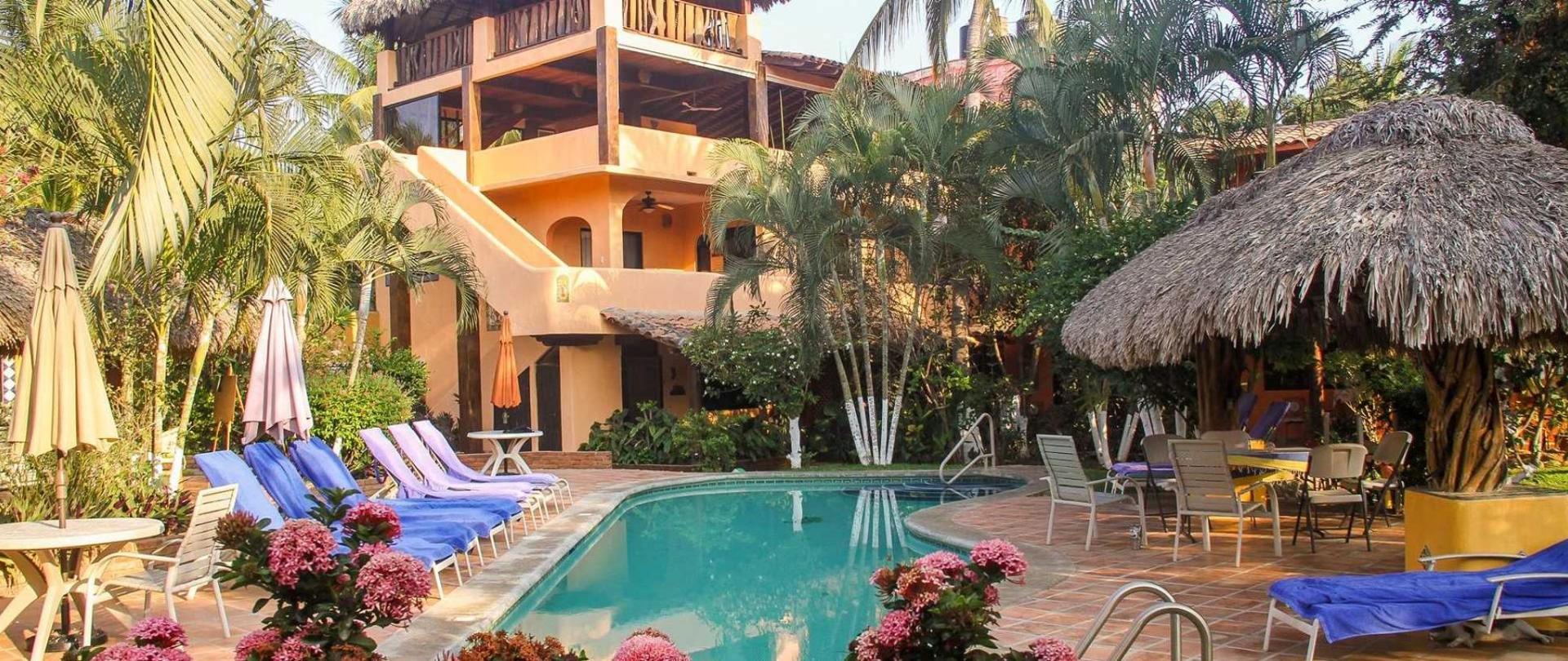 Hotel Casamar Suites
