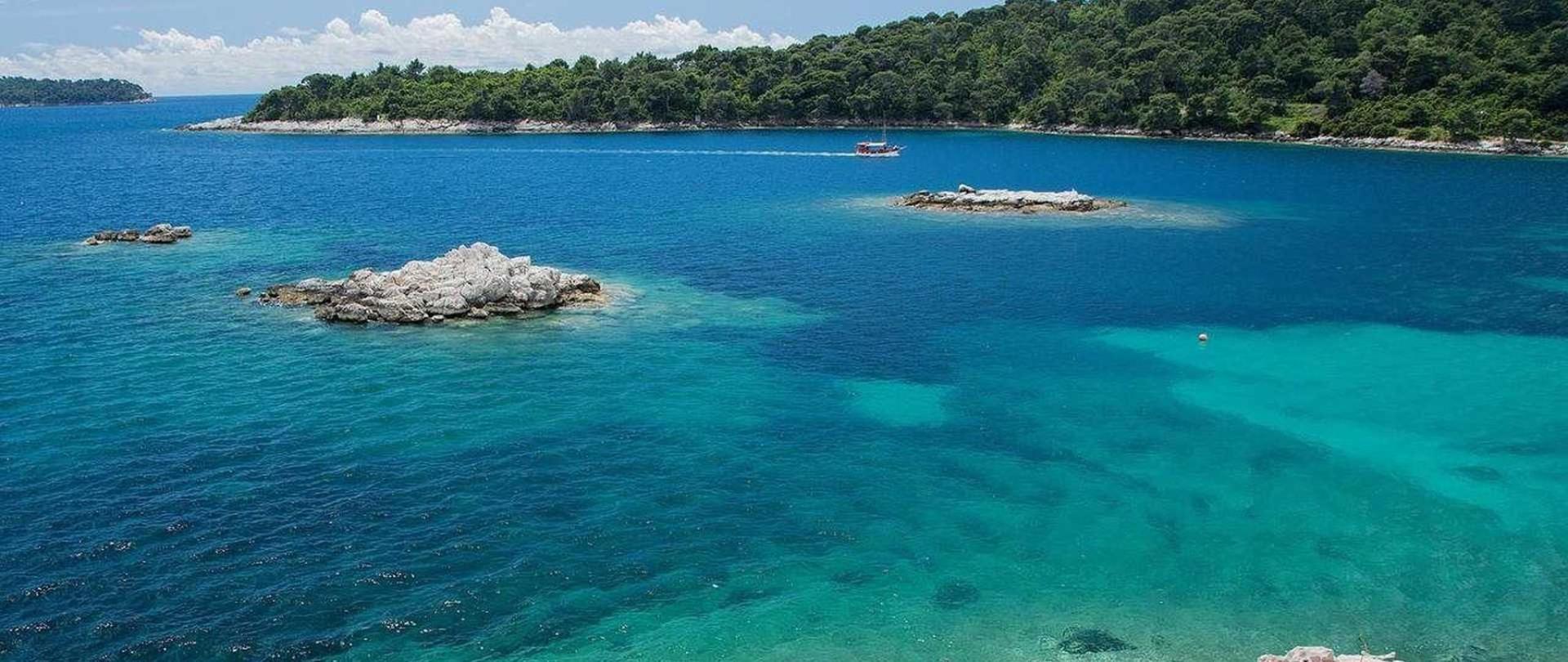Hotel Bozica Dubrovnik Islands