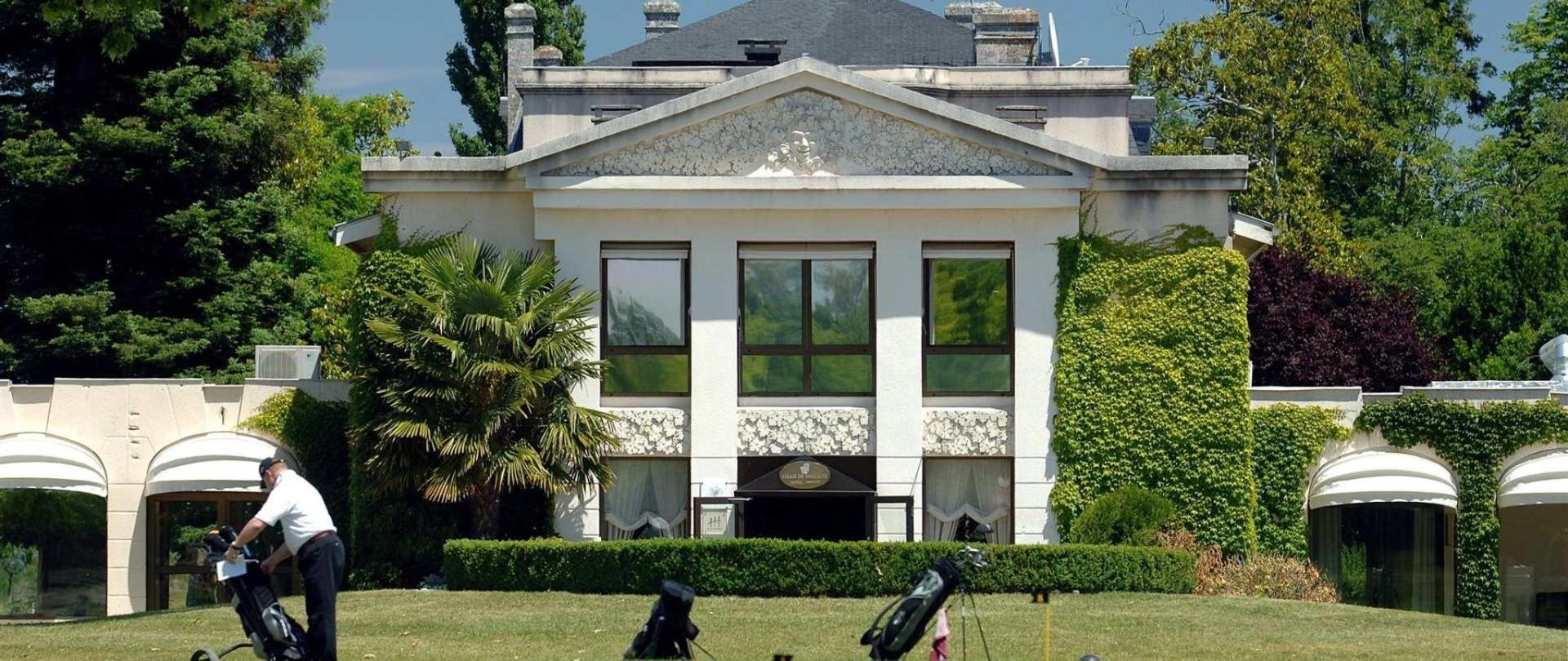 Relais de Margaux - Golf et Spa