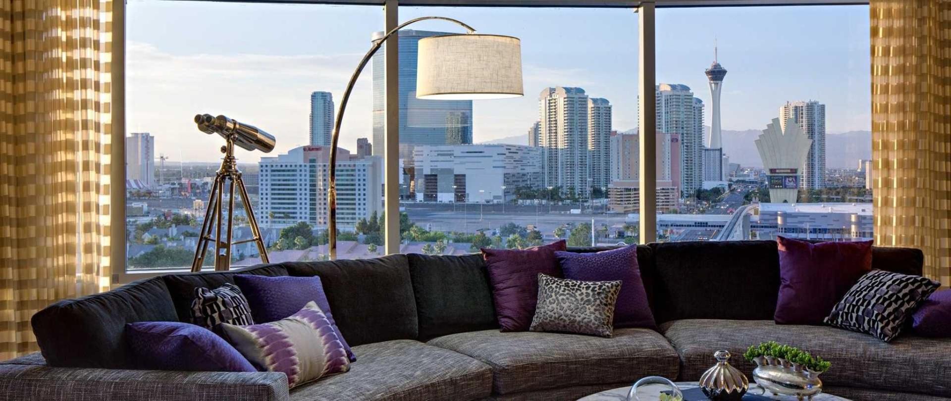 Renaissance Las Vegas Hotel & ENVY Steakhouse – Renaissance Las ...