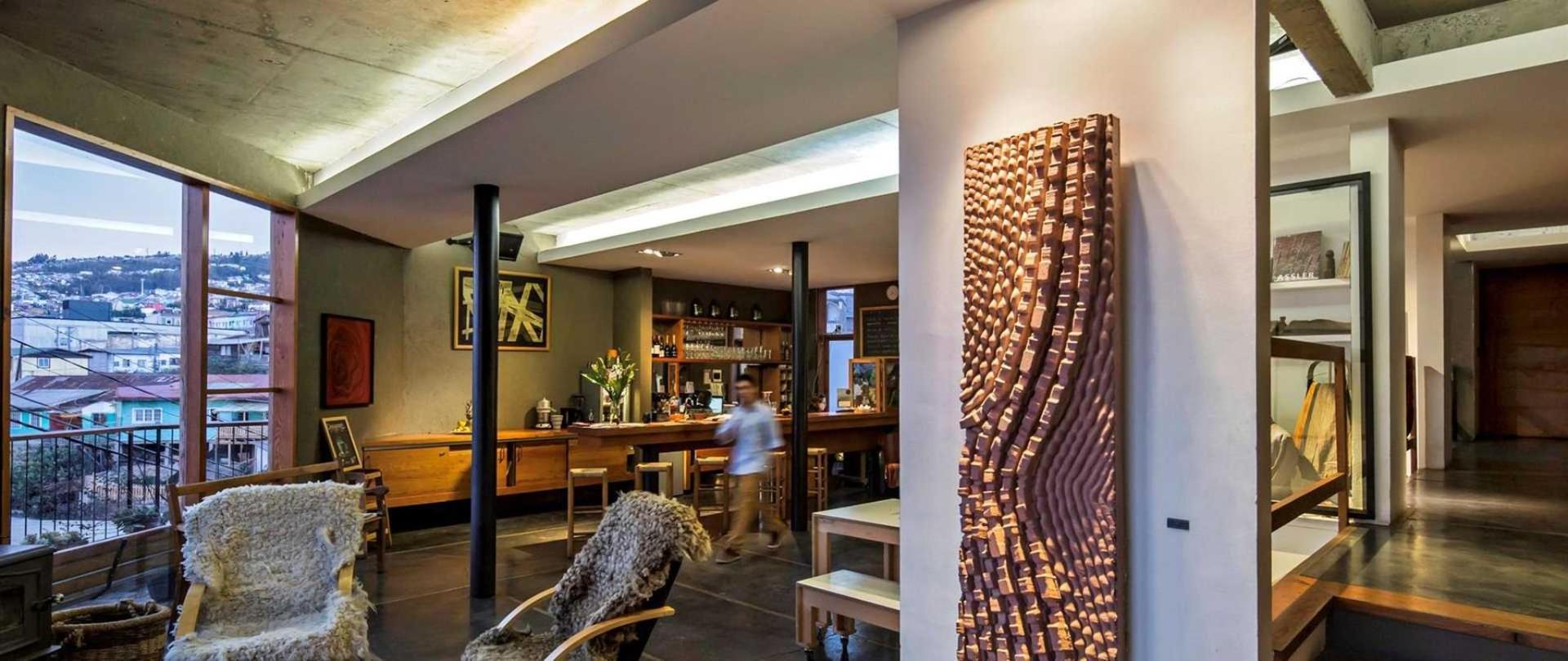 Cirilo Armstrong Hotel Boutique