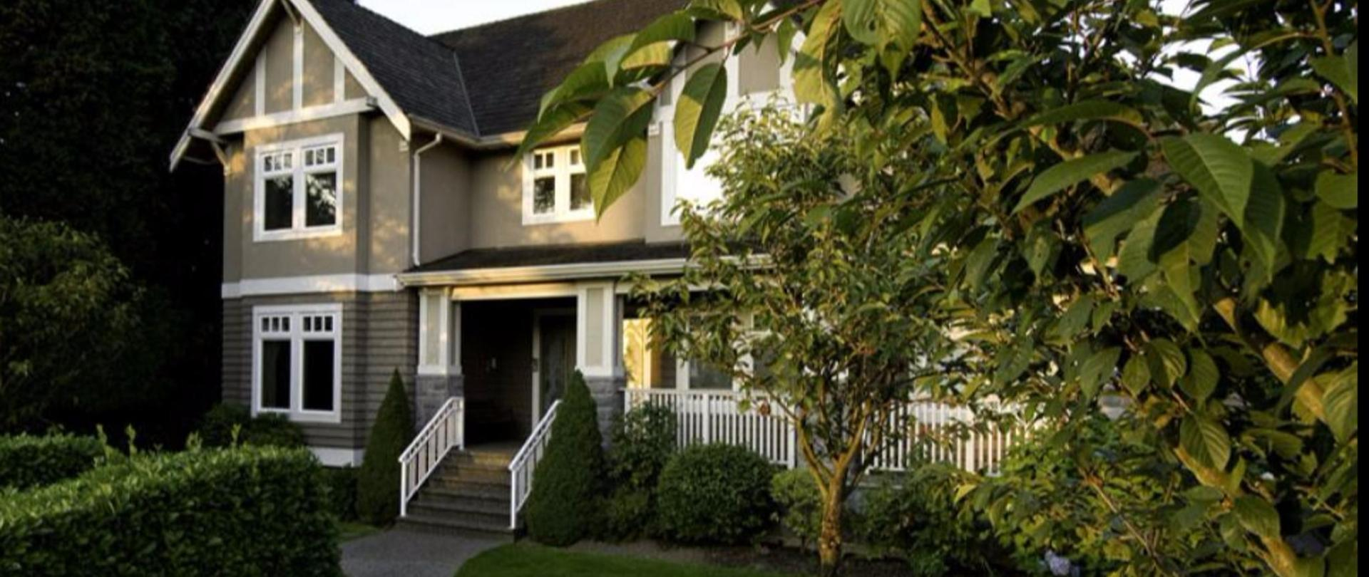 Granville House Bed and Breakfast
