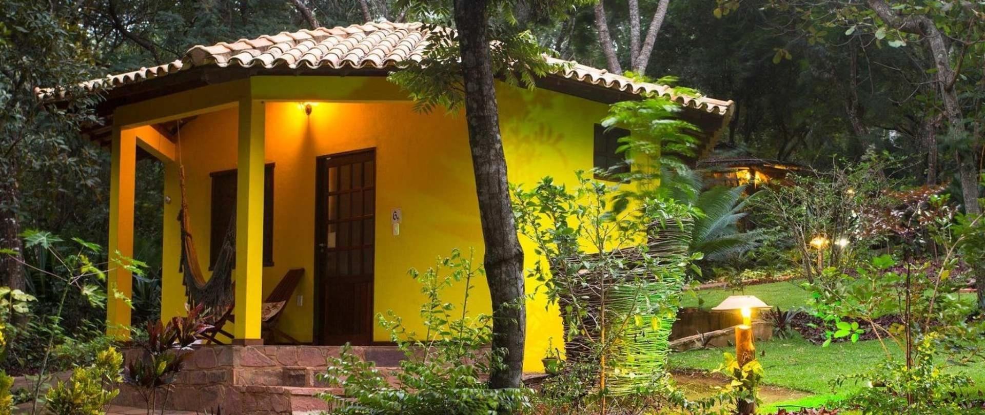 Hostal Canto No Bosque