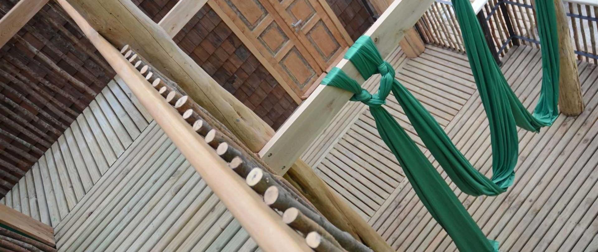 Palafito Verde Apart Hotel
