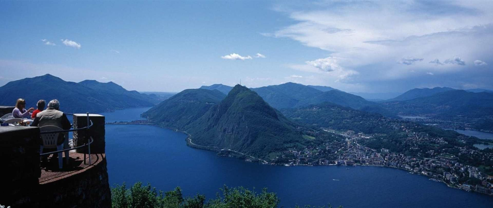 Lugano Savosa Youth Hostel