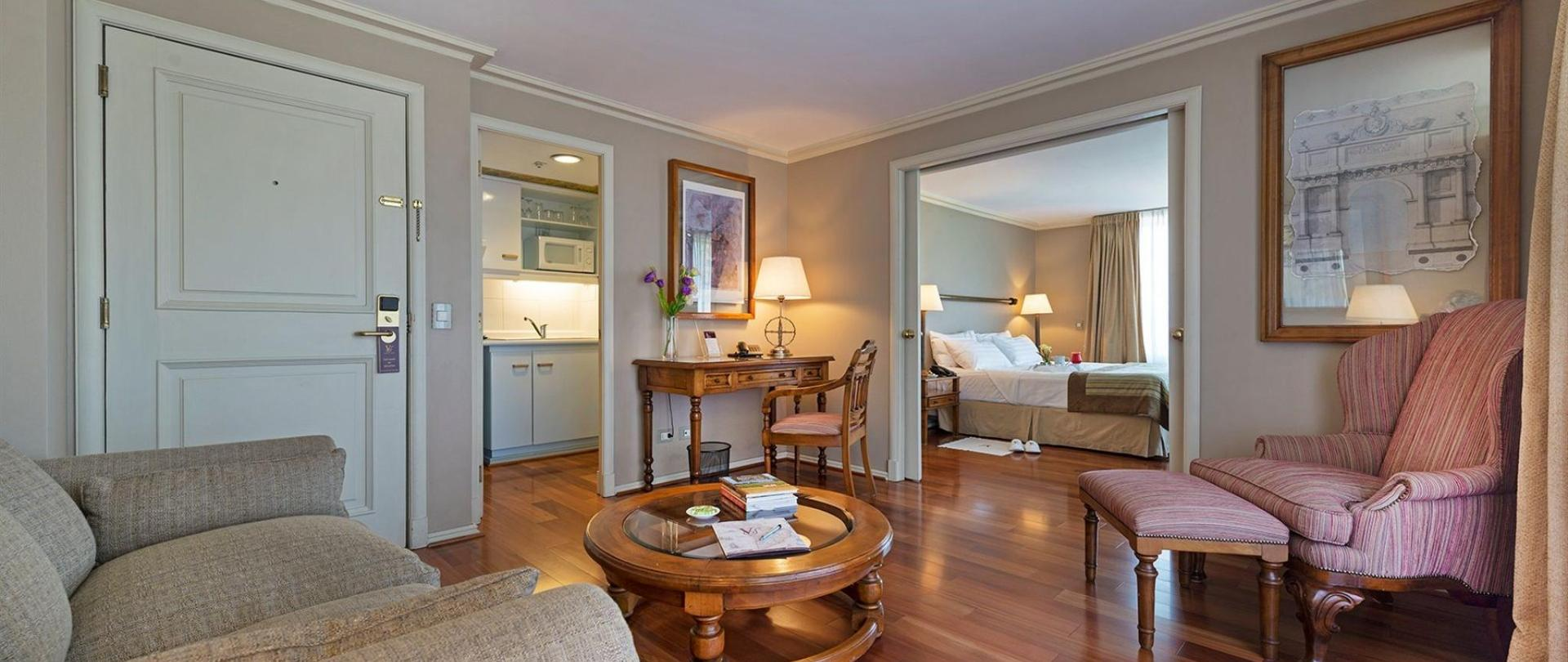 Hotel Vespucci Suites